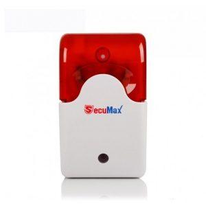 Đèn còi bào động SecuMax SM-P09