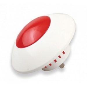 Đèn còi báo trộm không dây SM-J009