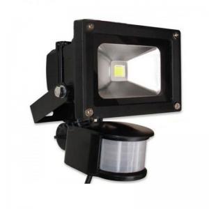 đèn pha led cảm ứng