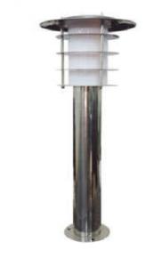đèn thảm cỏ DTC-002