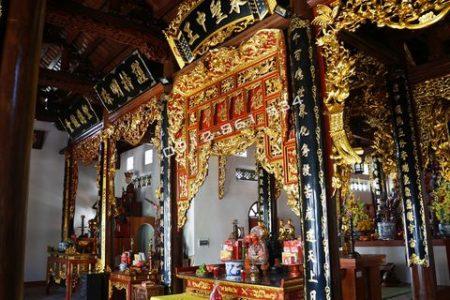 đình chùa