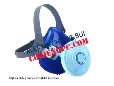 Mặt nạ chống bụi VKR DM-01