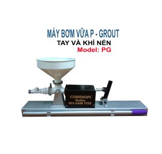 pg grout