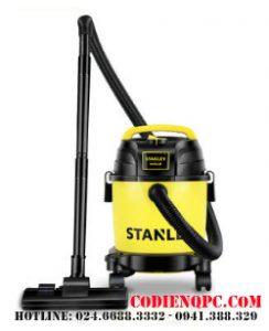 Máy hút bụi khô ướt Stanley 9.5l