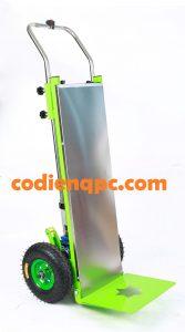 Xe nâng hàng chạy bằng Acquy